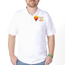 gethigh2.png T-Shirt