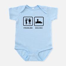 Go-Karting Infant Bodysuit