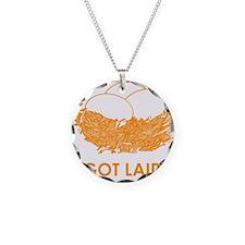 Got Laid? Necklace