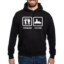 Go-Karting Hoodie