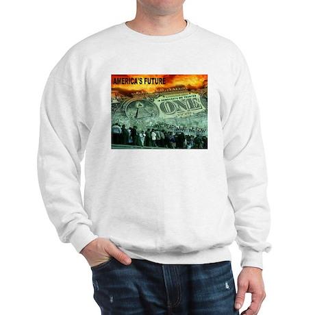 AMERICA'S FUTURE Sweatshirt