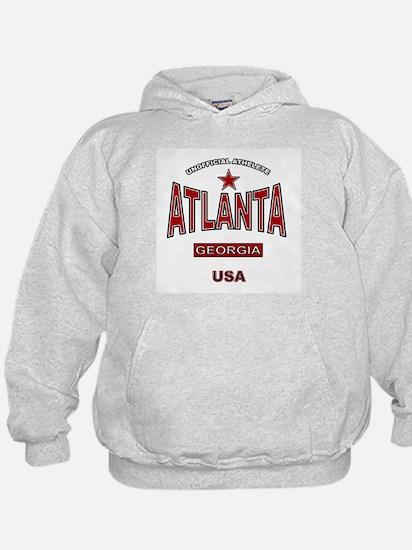 Atlanta Hoodie
