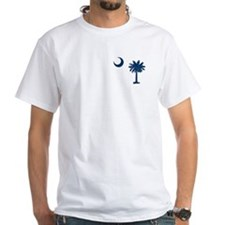 Palmetto & Cresent Moon Shirt
