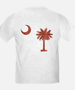 Palmetto & Cresent Moon T-Shirt