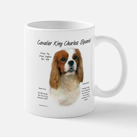 Cavalier (Blenheim) Mug