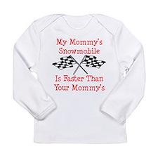 momysnow Long Sleeve T-Shirt