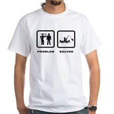 Canoe Fishing Shirt
