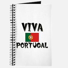 Viva Portugal Journal