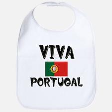 Viva Portugal Bib