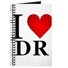 ilovedr.png Journal