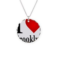 ilovebrooklyn.png Necklace