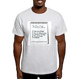 Chemo Mens Light T-shirts