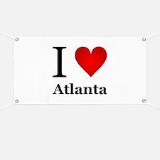 Atlanta Banners  Signs Vinyl Banners  Banner Designs CafePress - Vinyl banners atlanta