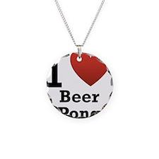 i-love-beer-pong-light.png Necklace