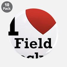 "i-love-field-Hockey-light-tee.png 3.5"" Button (10"