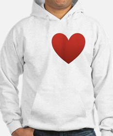 i-love-Fort-Worth.png Hoodie