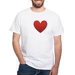 I-love-Austin.png White T-Shirt