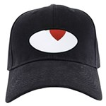 i-love-my-sister.png Black Cap