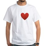 i-love-my-sister.png White T-Shirt