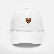 i-love-chocolate-2.png Baseball Baseball Cap