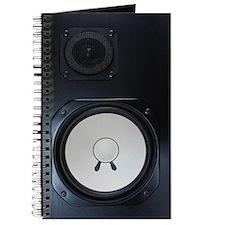 Speaker Journal