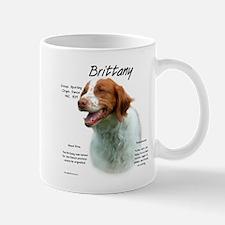Brittany Small Small Mug