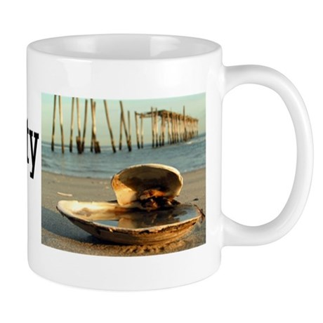 sea isle city rectangle.png Mug