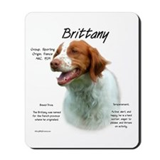 Brittany Mousepad