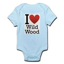 wildwood rectangle.png Infant Bodysuit