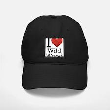 wildwood rectangle.png Baseball Hat