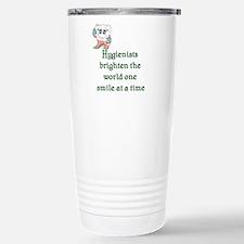 Cool Dental hygiene Travel Mug