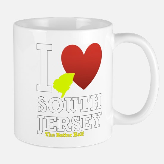 I love South Jersey Mug