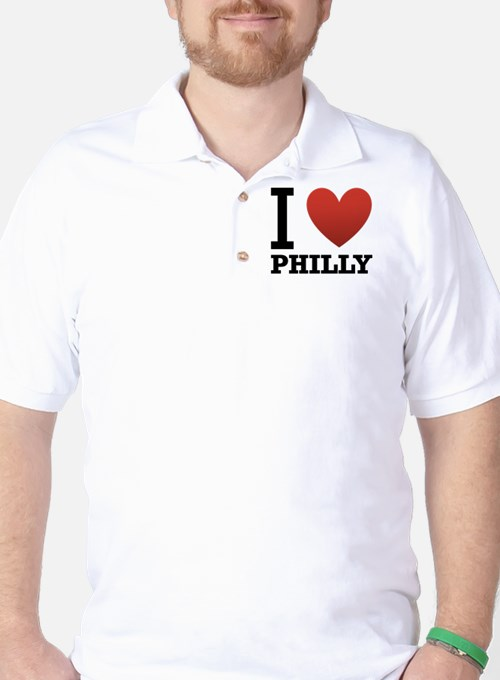 i-love-philly.png T-Shirt