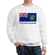 Flag of The Pitcairn Islands Jumper