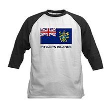 Flag of The Pitcairn Islands Tee