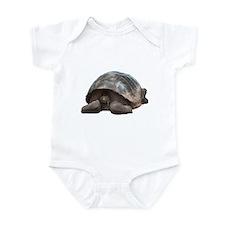 Giant Tortoise Infant Bodysuit
