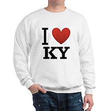 I-love-ky.png Sweatshirt