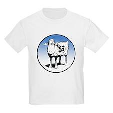 Herb the Sheep Kids T-Shirt