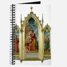 Holy Family Journal