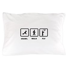 RC Airplane Pillow Case