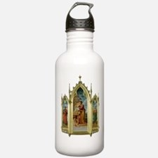 Holy Family Water Bottle