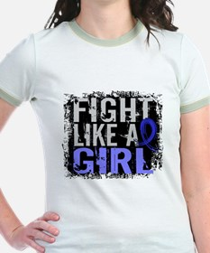 Fight Like a Girl 31.8 Guillain–Barré T