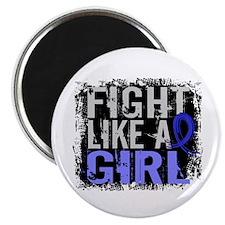 Fight Like a Girl 31.8 Guillain–Barré Magnet