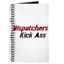 Dispatchers Kick Ass Journal