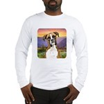 Boxer Meadow Long Sleeve T-Shirt