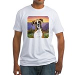 Boxer Meadow Fitted T-Shirt