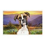 Boxer Meadow 3'x5' Area Rug