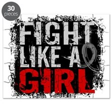 Fight Like a Girl 31.8 Parkinsons Puzzle