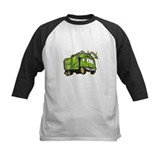 Waste management Baseball Jersey