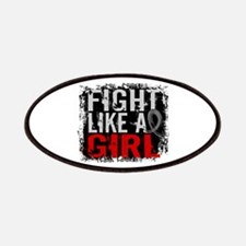Fight Like a Girl 31.8 J Diabetes Patches